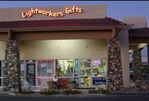 Lightworkers Gifts Center 2005-2011 / The Center was open for 6 years. January 1st. 2012 I moved it. Thanks for allowing me to share the great times with all of you! I still love being able to share my gifts!
