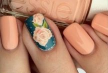 Nail Ideas / by Amber Wagner