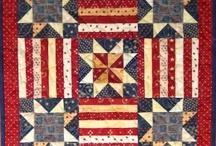 Americana / by Barbara Lindenmuth