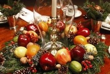 Cool Holiday Ideas / by Barbara Lindenmuth