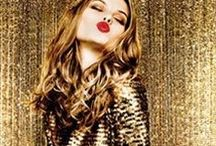 SS Trend: Metallic Moment / Have your own metallic moment this season with Sadee Says. Celebrate the shimmer of gold, silver, copper, bronze, rose gold, and more, wear it all over or just add a touch of shine in your accessories. Your choices are plentiful for fall 2012! Sparkel!! You deserve It!
