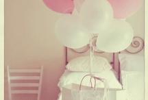 Baby Birthdays / by Angie Ellis