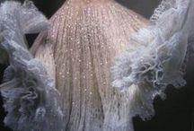 Stunning garments
