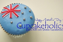 Cupcakes / by Diane Longworth