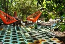 OUTDOOR LIVING / OH, THE GREAT OUTDOORS