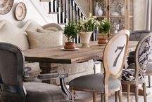 Dining Rooms / by NataLee Callahan