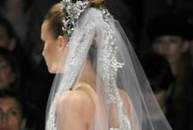 wedding dresses / by Irene Cl
