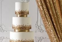 Not-so secret wedding Dream Board / by Lindsay Barta