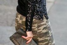 Camo Con / Sadee Fall Predictions  The return of Camo / by Sadee Says Accessories Boutique