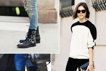With Jeans....Instacool! / Its all in how you style it!