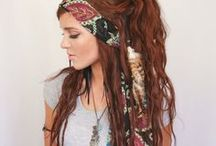 The Gypsy Life / Crystals, Places, Nature and Holistics / by Coley Chaos