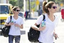 Celebrities LOVE Soffe! / by Soffe