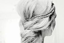 Hairstyles We Love / by Soffe