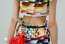 Painterly Patterns / by Sadee Says Accessories Boutique