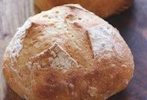 Bread ... Sweet and Savoury / by Diane Longworth