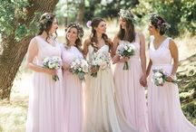 Tara McHugh Flora Weddings / All wedding florals including bridal bouquets, ceremony arches, centerpieces and boutonnieres created by Tara McHugh Flora