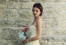 Char & Jayna's Wedding Board