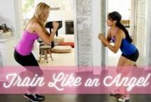 My Favorite YouTube Workouts / by Melissa Zannis Childs