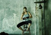 Strong is the new beautiful / by Megan Sajbel