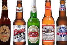 Beer/Cerveja / Tudo sobre o líquido sagrado! / by Bruno Faria