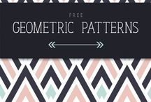 Patterns / This patterns can be covers for your notebooks. Just print them. #pattern #design