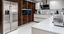 Hutton kitchens / Kitchens designed and installed by Hutton kitchens.