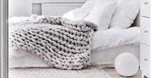 ⇢ Home: Bedroom / Bedding, bedroom furniture, master bedrooms, guest bedroom, and future children rooms! :)