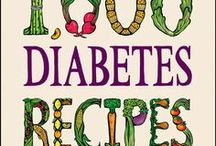 Diabetic Recipes / Dinner inspiration and so much more! All diabetic-friendly as always.