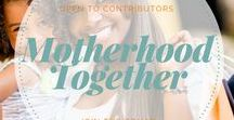 "|| Motherhood Together || / Mom Squad Daily is all about joining with other mothers to ""do motherhood different.""   Email momsquaddaily@gmail.com to be added. No spam, pin into it as much as you pin out. ❤️"