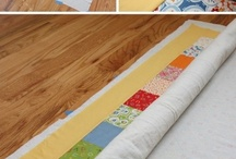Craft Ideas / by Liv Eubanks