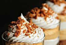 Sweet Treats / Delicious and decadent desserts for your sweet tooth