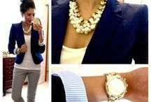 Fashionista Wanna-Be / Fashionologie Student