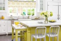 Home Design Concepts / Interesting home design ideas & elements.