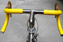 Bicycle: details & bikes