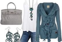 My Style / by Michelle Graziano