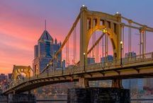 Pittsburgh, Our Hometown / The City of Bridges