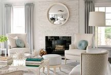 Living Rooms. / by Renay Toronto