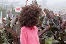 hair love / hair inspo