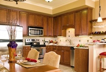 Shell Vacations Kitchen Collection / by Wyndham Extra Holidays