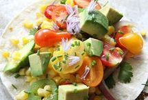 Healthy Deliciousness ! / Healthy, delicious recipes that are good for you.