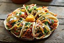 Aye Carumba / Mexican food recipes and dishes from Mexico and Latin America.