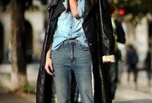 dress down / by Laura Zahody {Zahlicious}