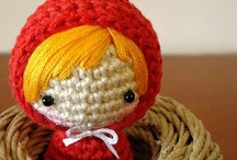Maria Handmade Design / Crochet amigurumi original patterns by Maryangela Alves