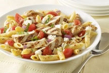Summer Pasta Recipes  / by Wyndham Extra Holidays