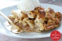 Me oh My How I Love Pie! / You can say no to a slice of delicious pie?!!