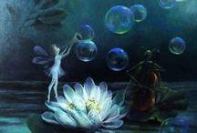 Fairy Magic / by Michelle Serl