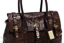Purses and Bags / by Michelle Serl