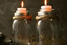 Jars / by Mariarita e Stefano Carrai