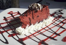 Delectable Desserts / A collection of desserts that we think will make your mouth water! / by Wyndham Extra Holidays