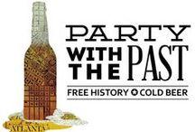 Historic Preservation Society